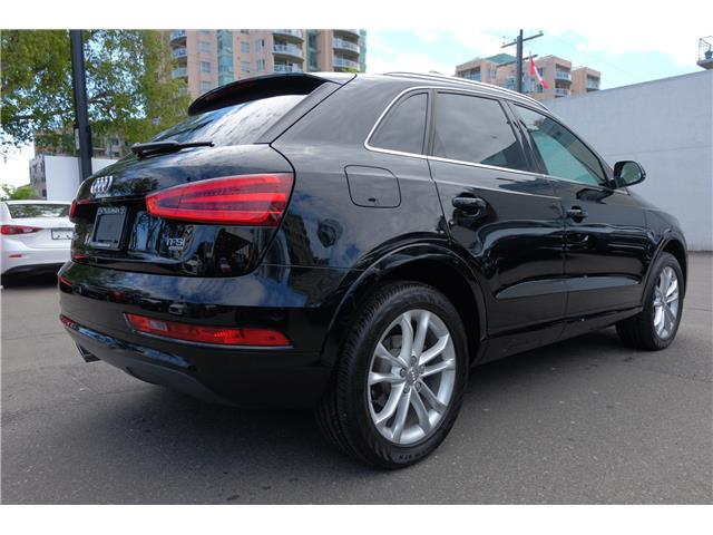 2015 Audi Q3 2.0T Technik (Stk: 7933A) in Victoria - Image 6 of 20