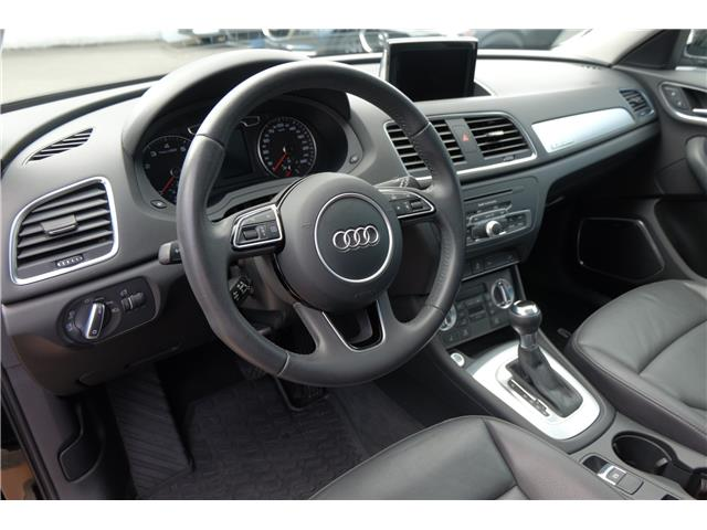 2015 Audi Q3 2.0T Technik (Stk: 7933A) in Victoria - Image 12 of 20