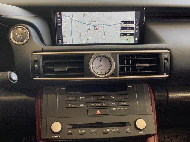 2018 Lexus RC 350 Base (Stk: 1483) in Kingston - Image 21 of 28