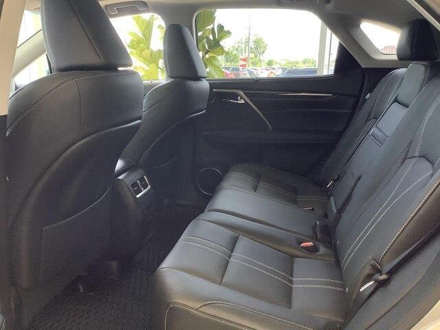 2019 Lexus RX 350 Base (Stk: 1610) in Kingston - Image 20 of 28
