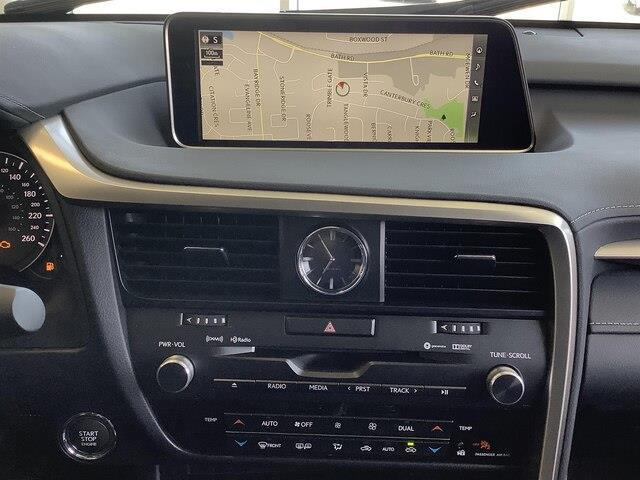 2019 Lexus RX 350 Base (Stk: 1610) in Kingston - Image 22 of 28