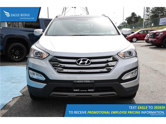 2016 Hyundai Santa Fe Sport 2.0T Premium (Stk: 164709) in Coquitlam - Image 2 of 18