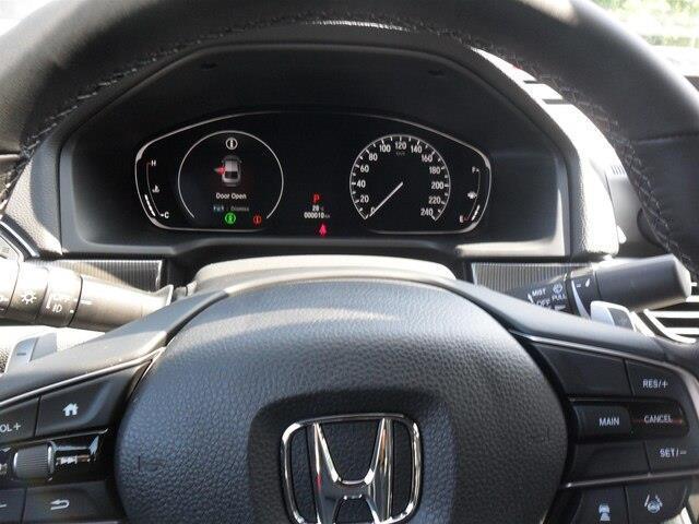 2019 Honda Accord Sport 2.0T (Stk: 10419) in Brockville - Image 11 of 20