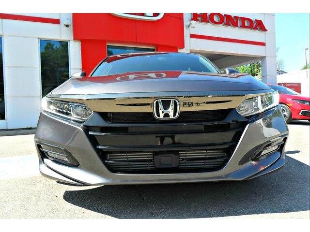 2019 Honda Accord Sport 2.0T (Stk: 10419) in Brockville - Image 16 of 20
