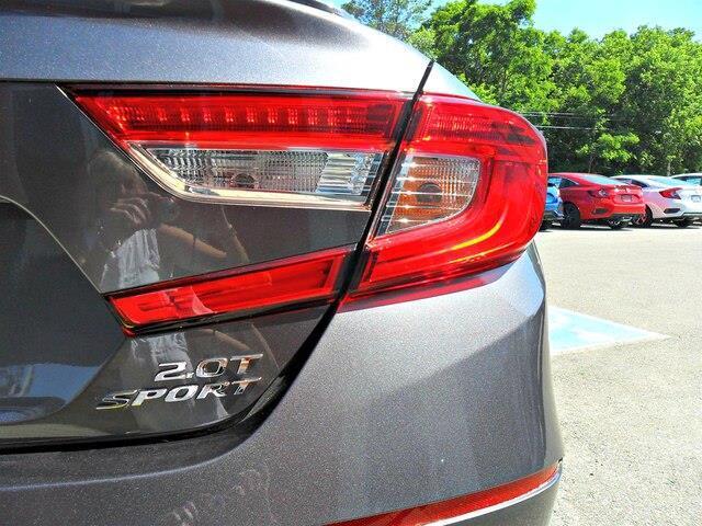 2019 Honda Accord Sport 2.0T (Stk: 10419) in Brockville - Image 19 of 20