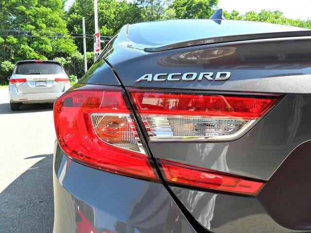 2019 Honda Accord Sport 2.0T (Stk: 10419) in Brockville - Image 20 of 20