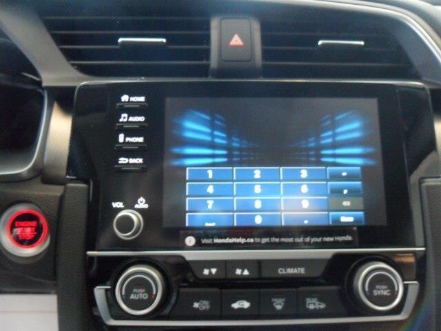 2019 Honda Civic EX (Stk: 10441) in Brockville - Image 3 of 16