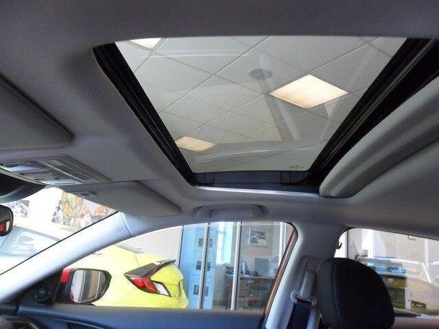 2019 Honda Civic EX (Stk: 10441) in Brockville - Image 4 of 16
