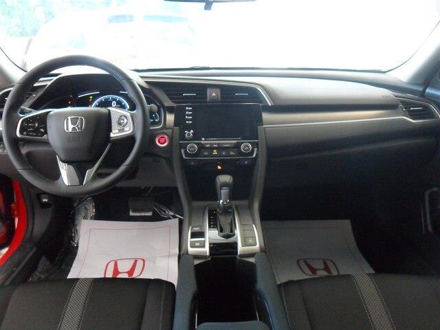 2019 Honda Civic EX (Stk: 10441) in Brockville - Image 7 of 16
