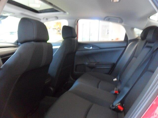 2019 Honda Civic EX (Stk: 10441) in Brockville - Image 11 of 16