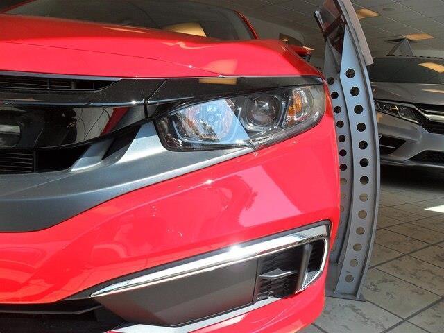 2019 Honda Civic EX (Stk: 10441) in Brockville - Image 12 of 16