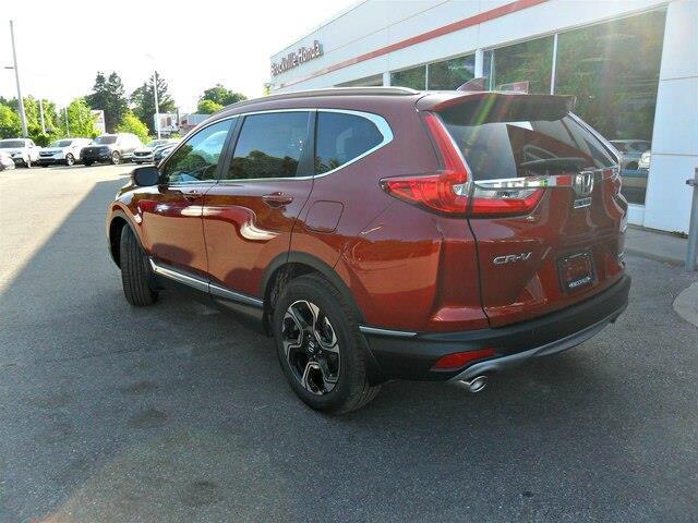 2019 Honda CR-V Touring (Stk: 10538) in Brockville - Image 6 of 23