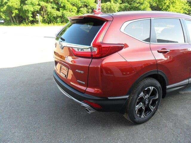2019 Honda CR-V Touring (Stk: 10538) in Brockville - Image 7 of 23