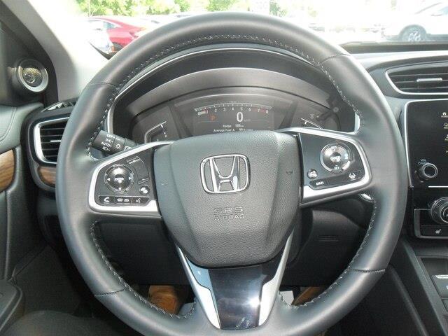 2019 Honda CR-V Touring (Stk: 10538) in Brockville - Image 10 of 23