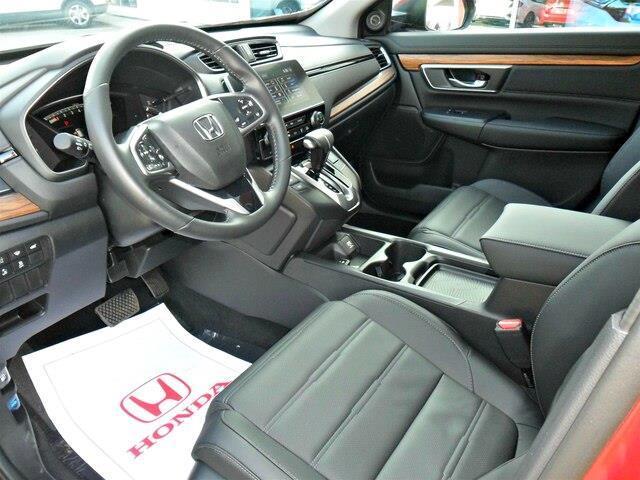 2019 Honda CR-V Touring (Stk: 10538) in Brockville - Image 14 of 23