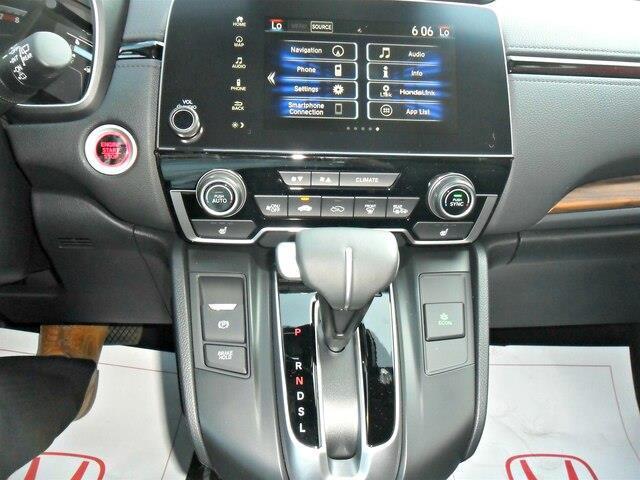 2019 Honda CR-V Touring (Stk: 10538) in Brockville - Image 16 of 23