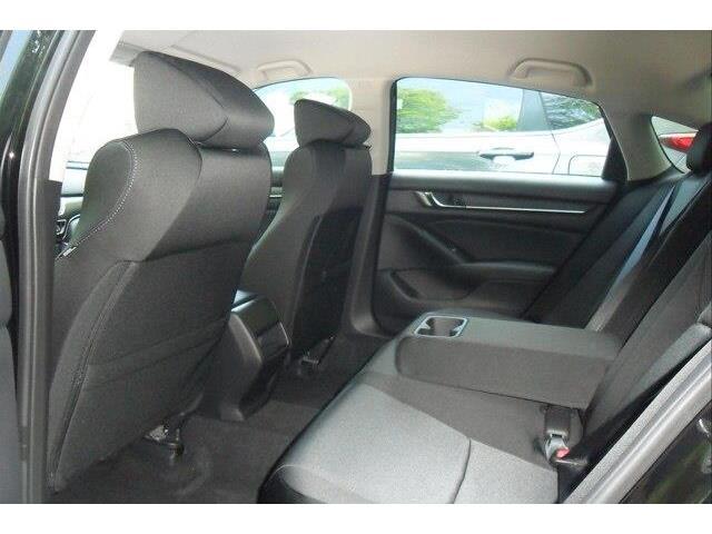 2019 Honda Accord LX 1.5T (Stk: 10541) in Brockville - Image 14 of 17