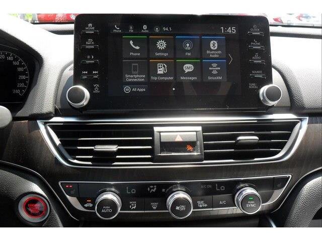2019 Honda Accord EX-L 1.5T (Stk: 10560) in Brockville - Image 2 of 21