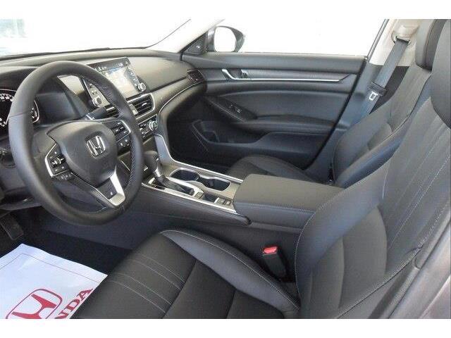 2019 Honda Accord EX-L 1.5T (Stk: 10560) in Brockville - Image 5 of 21
