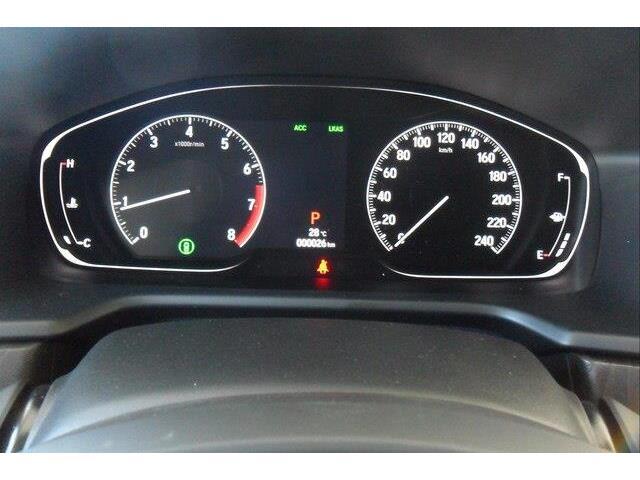 2019 Honda Accord EX-L 1.5T (Stk: 10560) in Brockville - Image 11 of 21