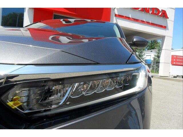 2019 Honda Accord EX-L 1.5T (Stk: 10560) in Brockville - Image 20 of 21