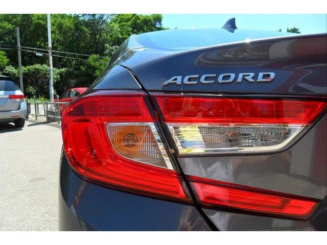 2019 Honda Accord EX-L 1.5T (Stk: 10560) in Brockville - Image 21 of 21