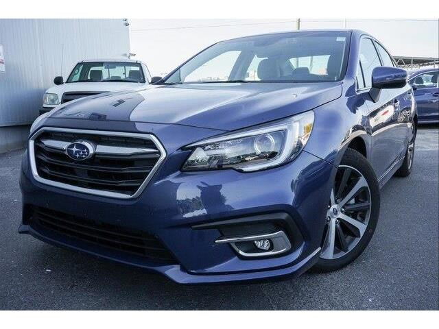 2019 Subaru Legacy 2.5i Limited w/EyeSight Package (Stk: SK069) in Gloucester - Image 1 of 2