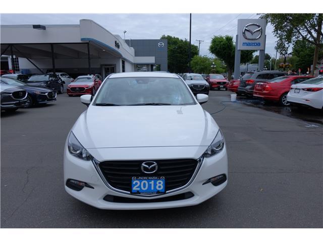 2018 Mazda Mazda3 Sport GS (Stk: 7928A) in Victoria - Image 2 of 20