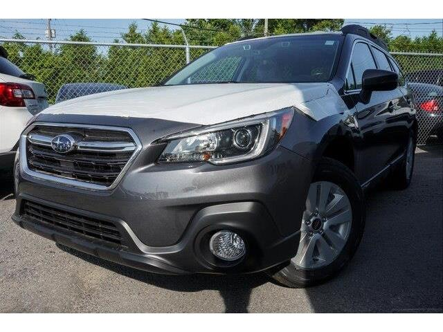 2019 Subaru Outback 2.5i Touring (Stk: SK744) in Gloucester - Image 1 of 2