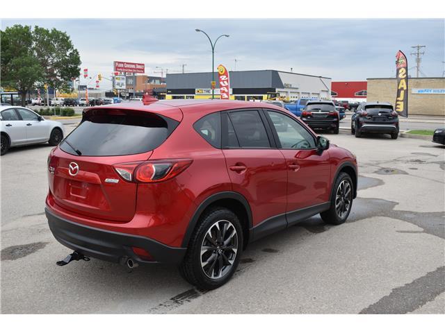 2016 Mazda CX-5 GS (Stk: PP471) in Saskatoon - Image 5 of 23