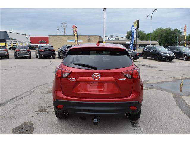 2016 Mazda CX-5 GS (Stk: PP471) in Saskatoon - Image 6 of 23