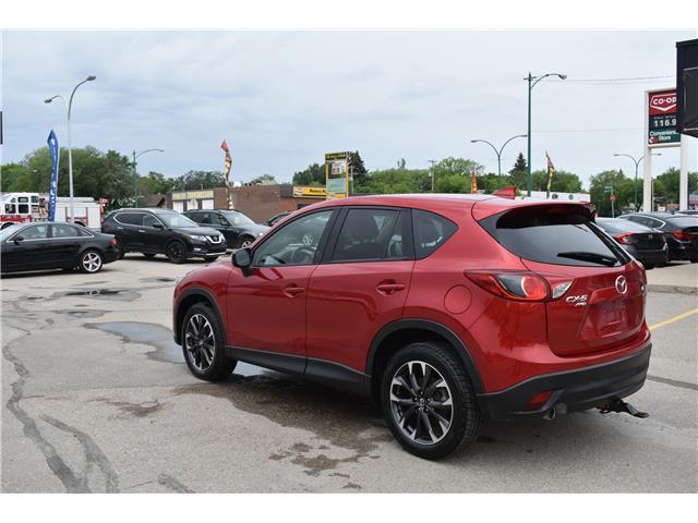 2016 Mazda CX-5 GS (Stk: PP471) in Saskatoon - Image 7 of 23