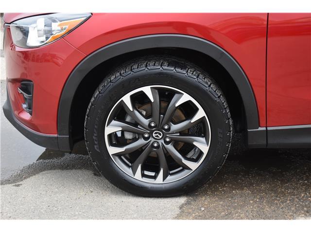 2016 Mazda CX-5 GS (Stk: PP471) in Saskatoon - Image 8 of 23