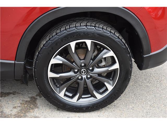 2016 Mazda CX-5 GS (Stk: PP471) in Saskatoon - Image 9 of 23