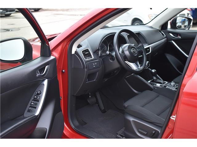 2016 Mazda CX-5 GS (Stk: PP471) in Saskatoon - Image 10 of 23