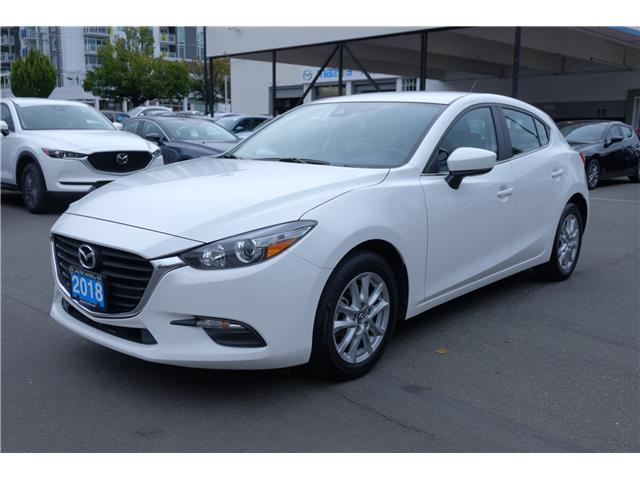 2018 Mazda Mazda3 Sport GS (Stk: 7932A) in Victoria - Image 1 of 21