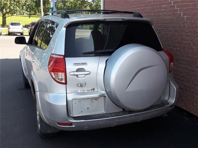 2008 Toyota RAV4 Limited V6 (Stk: N434TA) in Charlottetown - Image 2 of 8
