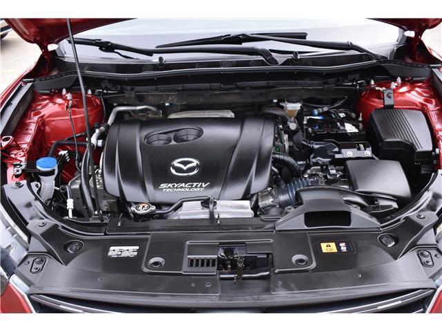 2016 Mazda CX-5 GS (Stk: PP471) in Saskatoon - Image 21 of 23