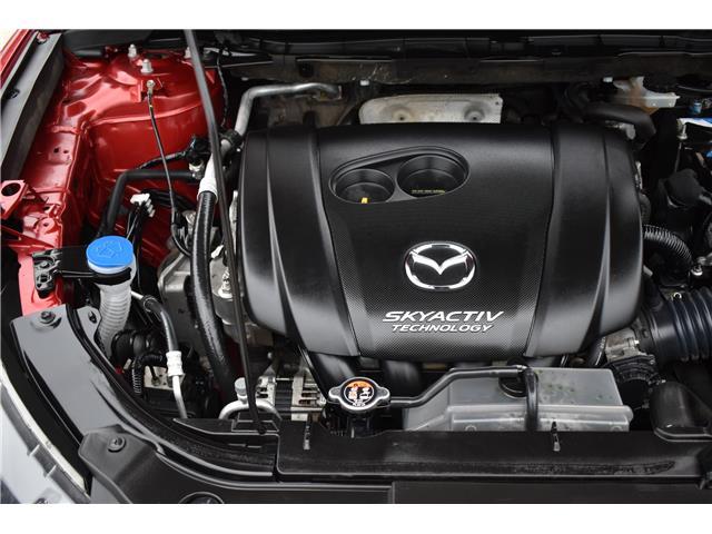 2016 Mazda CX-5 GS (Stk: PP471) in Saskatoon - Image 23 of 23