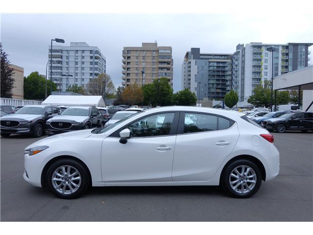 2018 Mazda Mazda3 Sport GS (Stk: 7932A) in Victoria - Image 9 of 21