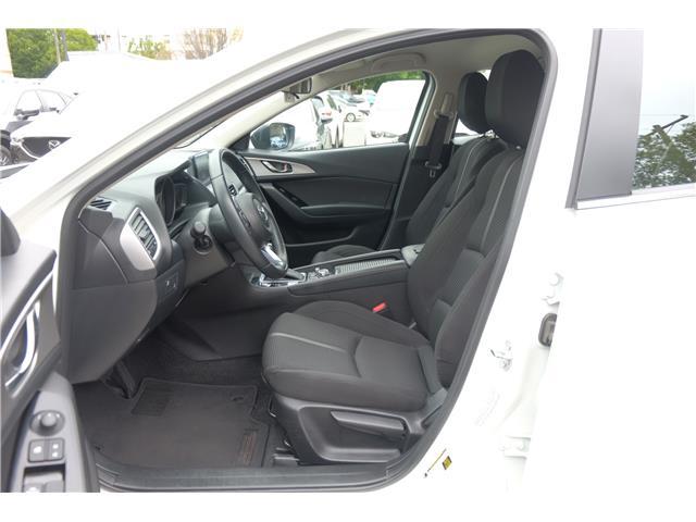 2018 Mazda Mazda3 Sport GS (Stk: 7932A) in Victoria - Image 11 of 21