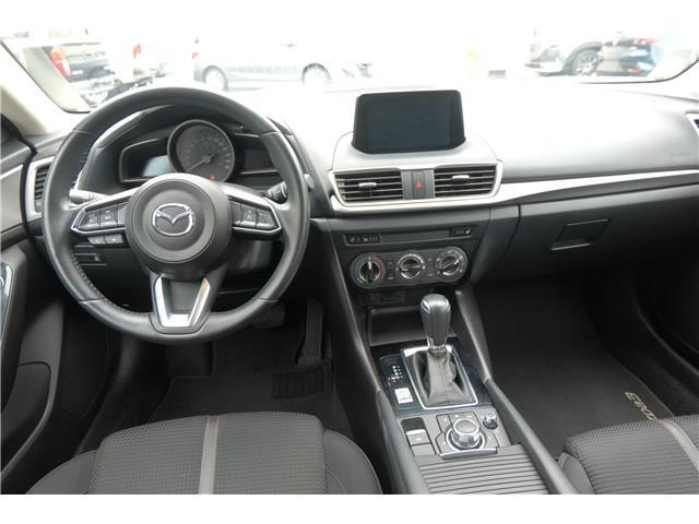 2018 Mazda Mazda3 Sport GS (Stk: 7932A) in Victoria - Image 14 of 21