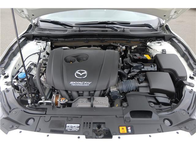 2018 Mazda Mazda3 Sport GS (Stk: 7932A) in Victoria - Image 20 of 21