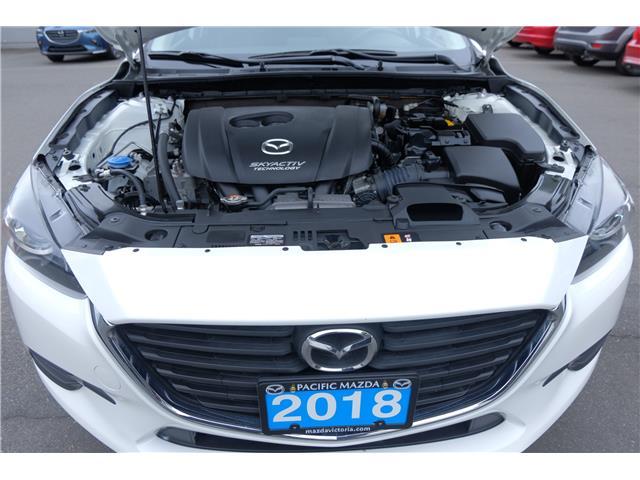 2018 Mazda Mazda3 Sport GS (Stk: 7932A) in Victoria - Image 21 of 21