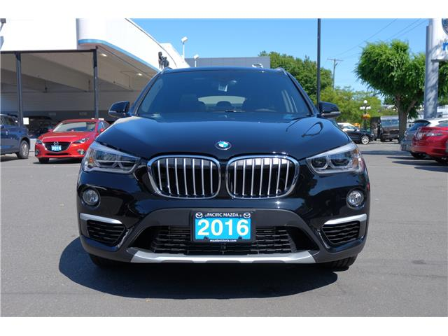 2016 BMW X1 xDrive28i (Stk: 638070A) in Victoria - Image 3 of 25