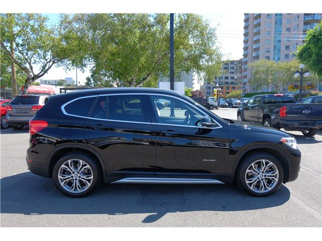 2016 BMW X1 xDrive28i (Stk: 638070A) in Victoria - Image 5 of 25