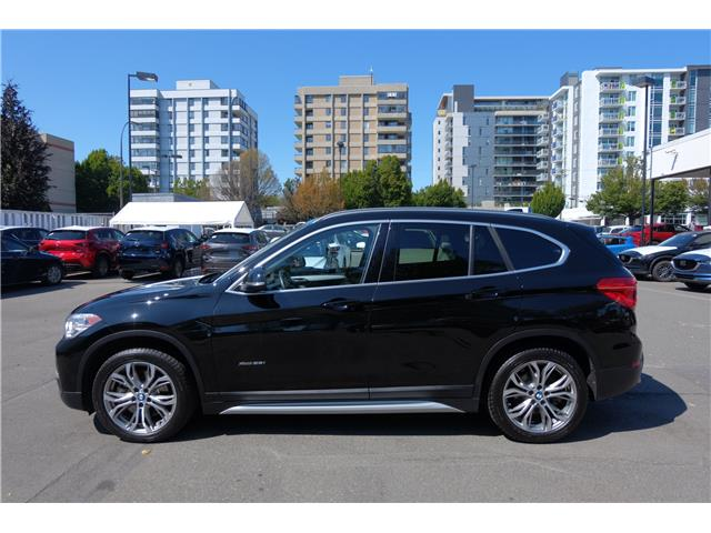 2016 BMW X1 xDrive28i (Stk: 638070A) in Victoria - Image 9 of 25