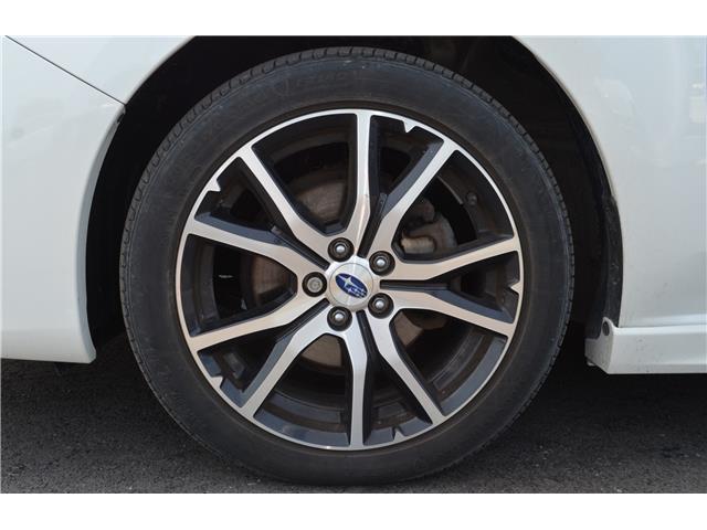 2017 Subaru Impreza Sport (Stk: Z1523) in St.Catharines - Image 5 of 19