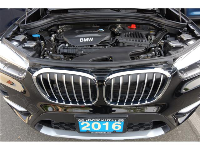 2016 BMW X1 xDrive28i (Stk: 638070A) in Victoria - Image 25 of 25