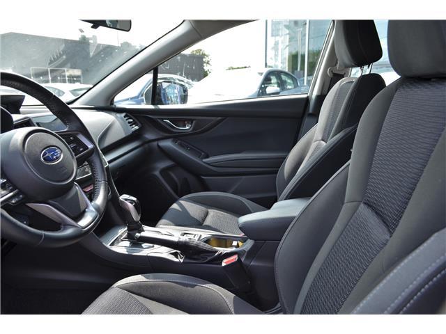 2017 Subaru Impreza Sport (Stk: Z1523) in St.Catharines - Image 6 of 19